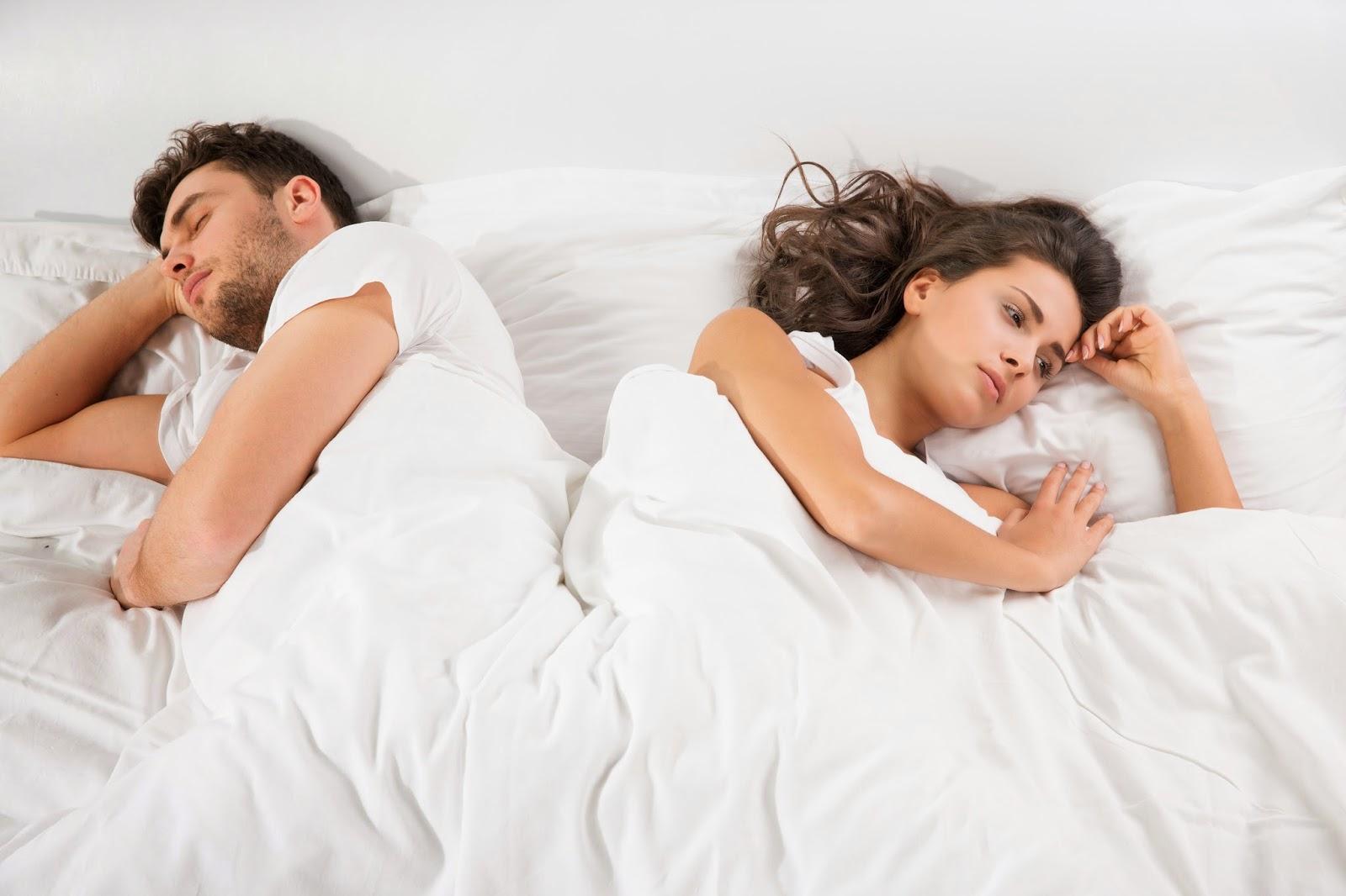 Uyku ve cinsel isteksizlik